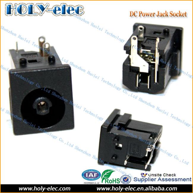 50pcs Original DC Power Jack PORT Socket Connector For Fujitsu Siemens Amilo P7010 P7010 Lifebook S2000 S2010 S2020 S5582 S5586(China (Mainland))