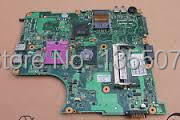 V000138230 1310A2170218 DDR2 Integrated Laptop Motherboard For L300 L305 100% Tested Work Perfect