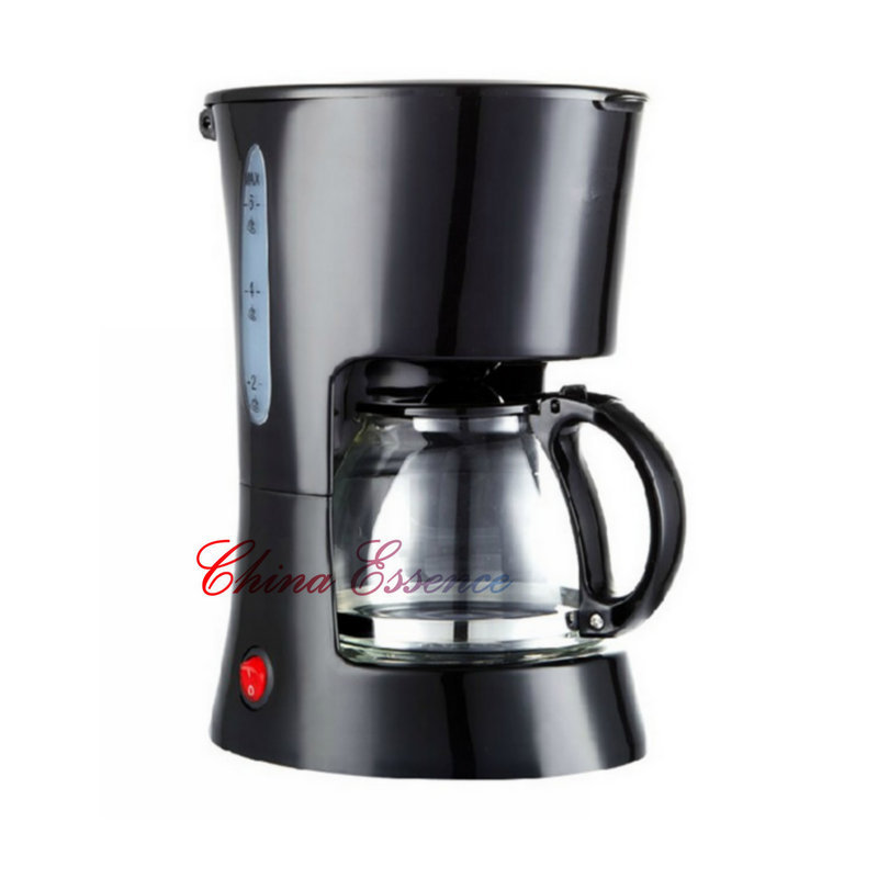 Italian Automatic Coffee Maker : TS008-Free-Shipping-Fully-Automatic-Drip-Coffee-Maker-Coffee-Machine-Tea-Machine-Home-Insulation ...