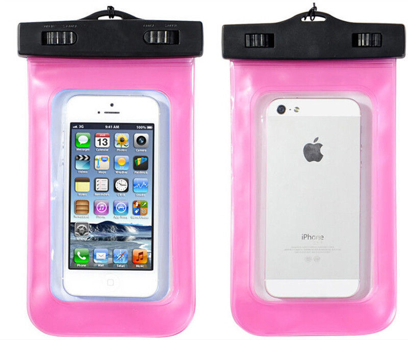 Hot Waterproof Bag Underwater Pouch Dry Case Cover For iPhone 4/5S for Samsung S2/S3(China (Mainland))