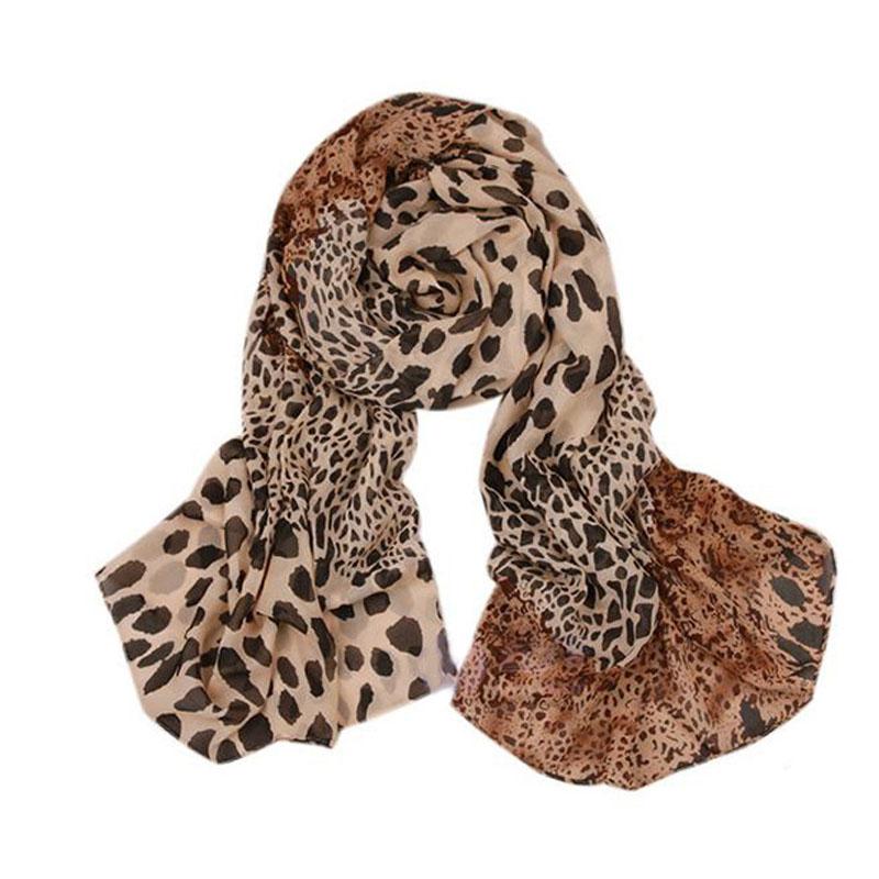 Chiffon Silk Scarf Female Summer All match Soft Scarf Long Design Air Conditioning Tippet Lenco de