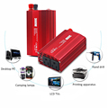 300W power inverter Car Vehicle USB Power Inverter Adapter Converter DC 12V TO 110V