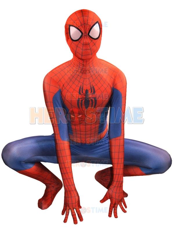 Ultimate Spiderman Spiderman Promotion-Shop for Promotional ...