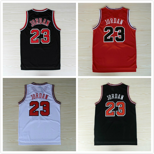 Online Shop 2016 Hot Sale!!!! Michael Jordan Jersey Cheap ...