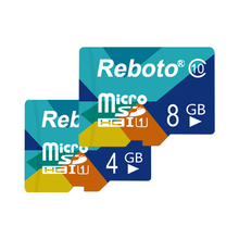 Buy Colourful Microsd Card Real Capaity Memory Card High Speed micro sd card 4gb 8gb 16gb 32gb class 10 Microsd TF Card Memory 64gb for $3.68 in AliExpress store