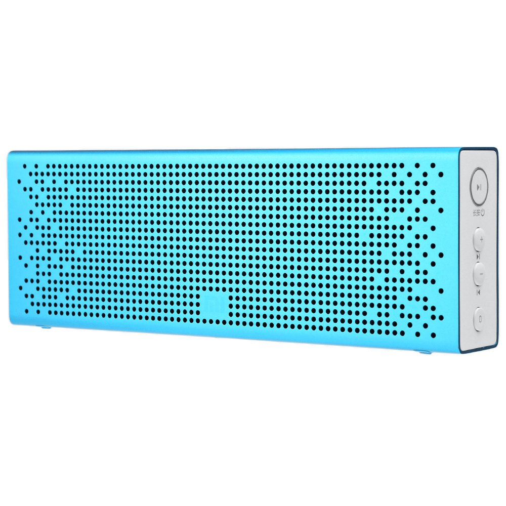 Original Xiaomi Mi Portable Bluetooth 4.0 Wireless Speaker Support Hands-free CallsTF Card AUX-in for iOS Android Smartphone(China (Mainland))