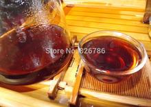 100g Menghai Puer tea cooked 2006 year ripe pu erh tea premium raw material pu er