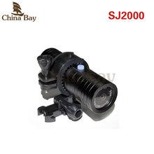 SJ2000 HD Sport Camera 170A+ Wide Angle Lens 12MP 1080P H.264 Outdoor Waterproof Sports HD DV Mic for Windows 2000 XP Vista 7