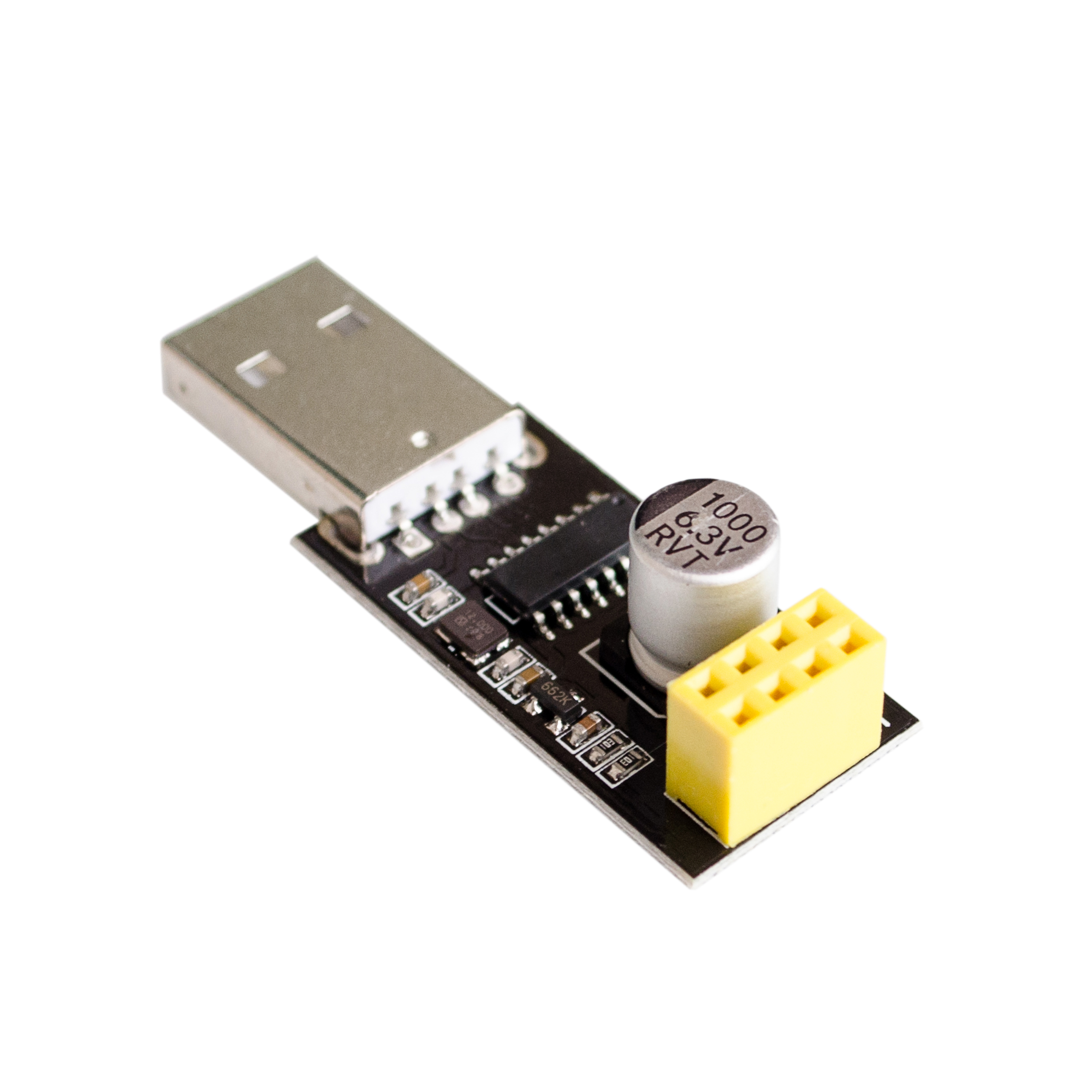 USB to ESP8266 WIFI module adapter board computer phone WIFI wireless communication microcontroller development(China (Mainland))