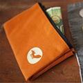 Fashion Women Small Coin Purse Canvas Zipper Money Bags Solid Change Purse Wallets Key Purse Carteras