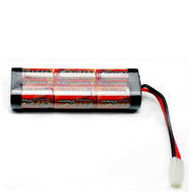 VB 5000MAH 7.2V NiMH Ni-Mh Battery Batteries Pack RC Car Truck Buggy Boat Tank Large Tamiya Plug - IDO store