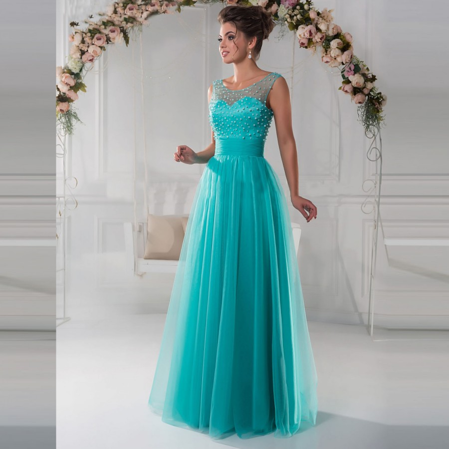 Turquoise Gowns | Dress images
