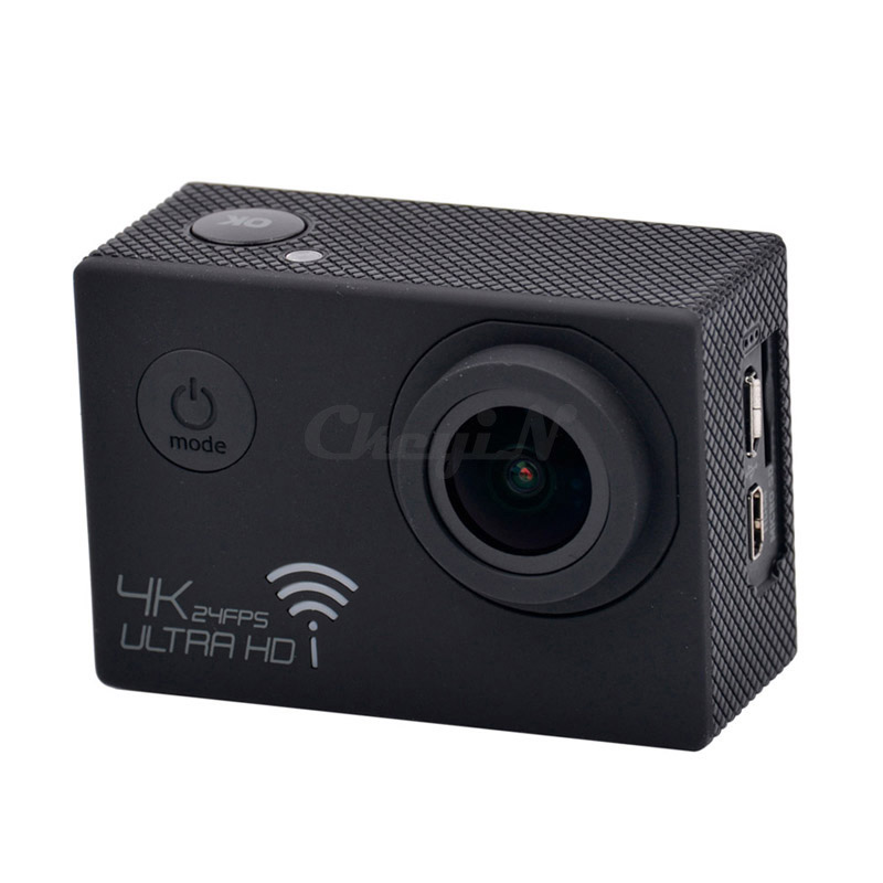 16MP 60FPS Ultra HD Sports Camera 4K WiFi Outdoor Mini Action Cam 30M Waterproof Diving Camera 170 A HD Len Extreme Camera 53_53<br><br>Aliexpress