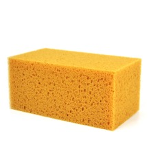 1pc Cheapest Price Car Wash Sponge Block for Car Washer & Cleaning WBNS071(China (Mainland))
