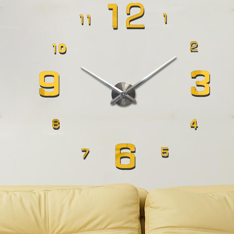 Online Get Cheap Large Wall Clocks Aliexpresscom