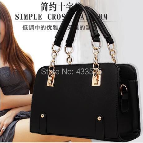 Сумка через плечо Women bag  women handbag сумка через плечо brand new 2015 women bag
