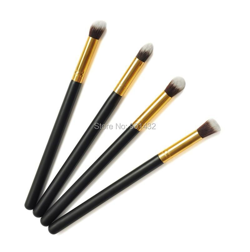 купить Кисти для макияжа Brand new 4 4pcs недорого