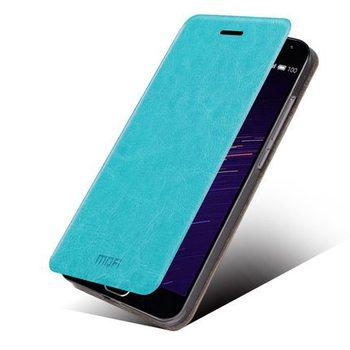 Etui portfel do Meizu MX5 stalowe wzmocnienie kolory