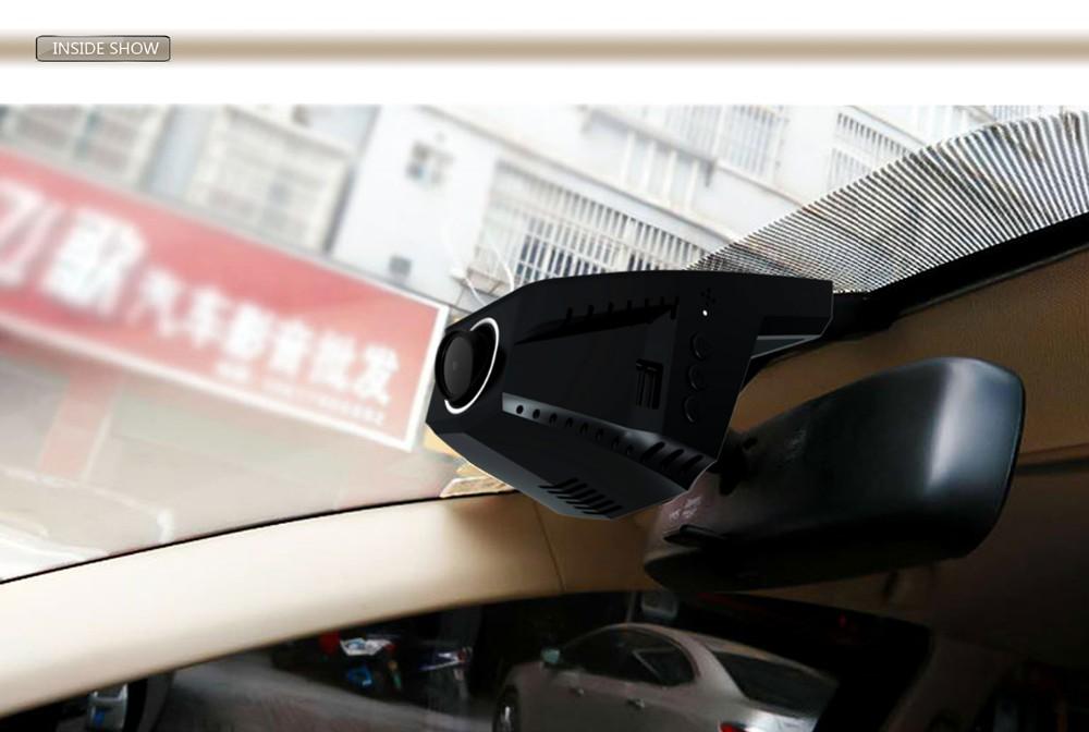 ADDKEY car dvr WiFi APP car camera Novatek 96655 car dvrs Sony IMX322 night vision dual lens mini Hidden cam 170 degree dash cam