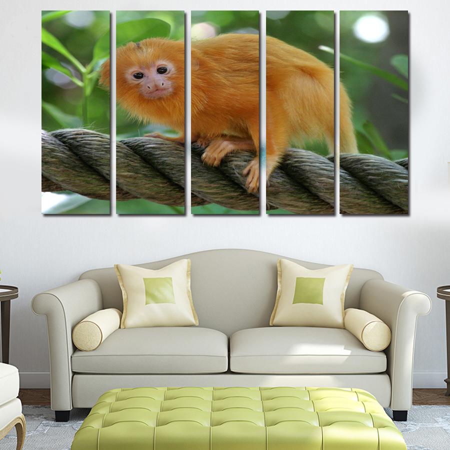 achetez en gros suspendus singe photos en ligne des grossistes suspendus singe photos chinois. Black Bedroom Furniture Sets. Home Design Ideas