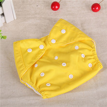 Free shipping Waterproof breathable 7 colors Adjustable size 0-2T Baby Shorts (China (Mainland))