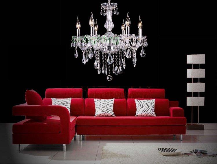 european crystal chandelier dining room crystal chandelier