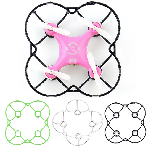 Гаджет  Hot Protection Cover Part for Cheerson CX-10 CX-10A Wltoys V676 RC Quadcopter 6IRI None Игрушки и Хобби