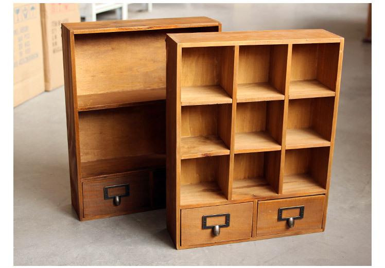 Por Wooden Cabinet Design