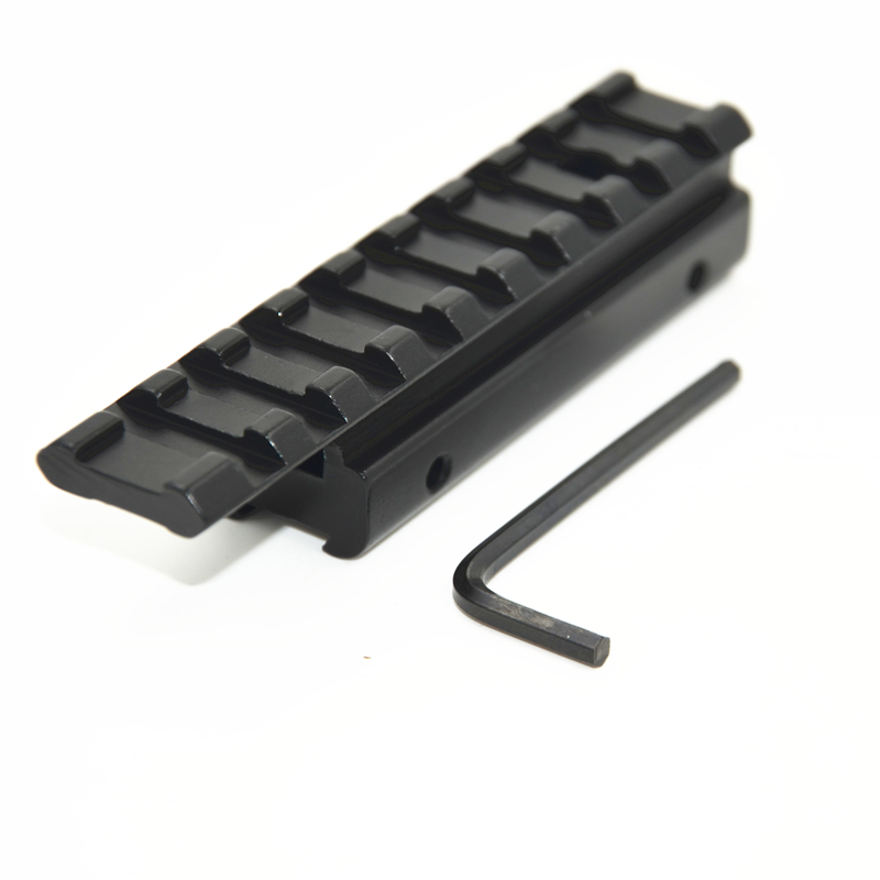 11mm extended width narrowing mount Hunting Rifle Optical Sight Bracket holder support Scope Mount Ring weaver rail(China (Mainland))