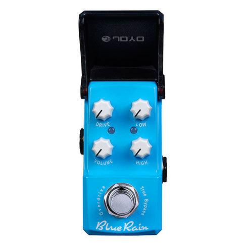 NEW Guitar effect pedal JOYO Emerald Blue Rain Ironman series mini pedal JF-311<br><br>Aliexpress