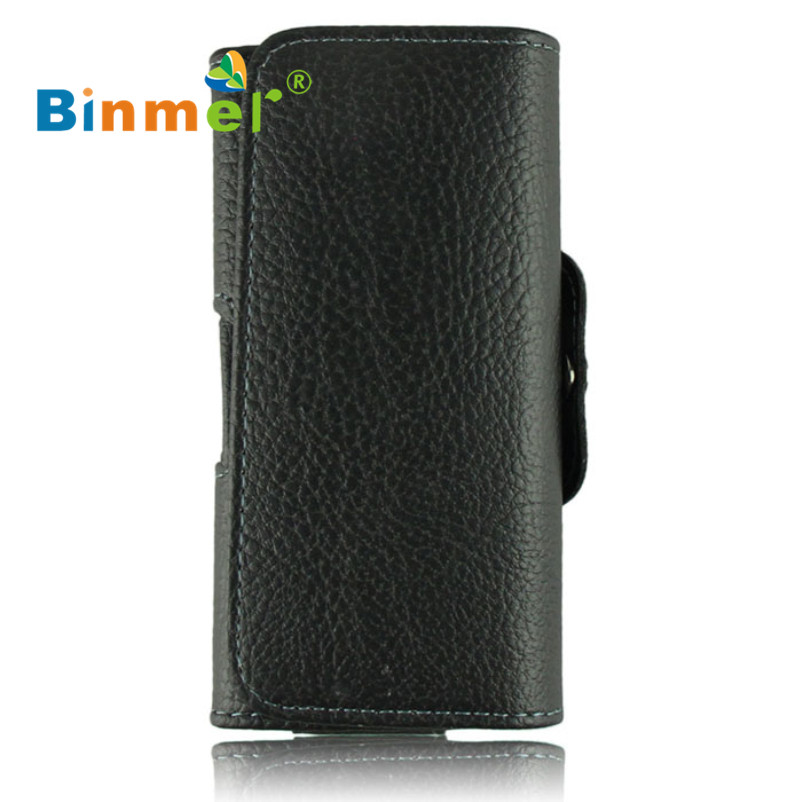 Hot selling Leather Pouch Belt Clip Case Holster for Apple iPhone 5 5S 1pc(China (Mainland))