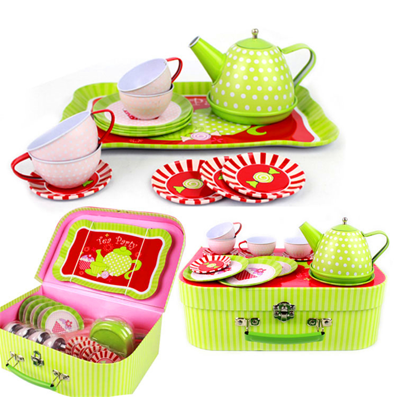 Online get cheap kids play kitchen for Cheap kids kitchen set