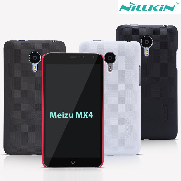 Чехол для для мобильных телефонов 100% Nillkin Meizu MX4 чехлы для телефонов with love moscow силиконовый дизайнерский чехол для meizu mx4 лев 3