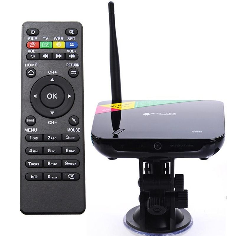 CS968 Quad Core XBMC Android Streaming Player Shows Online Smart Watch TV Online Media Player Free Movies 3D receiver UK Stock(China (Mainland))