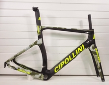 Buy 2017 camouflage Cipollini nk1k T1000 3K 1k TOP carbon road frame cycling bicycle racing bike frameset taiwan can XDB for $588.00 in AliExpress store