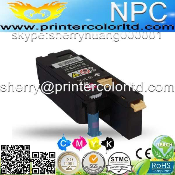 toner FOR Fuji-Xerox DP-225-fw DocuPrint 115-mfp DocuPrint-225-fw cP-116-w copier printer toner refill kits CARTRIDGE fuses(China (Mainland))