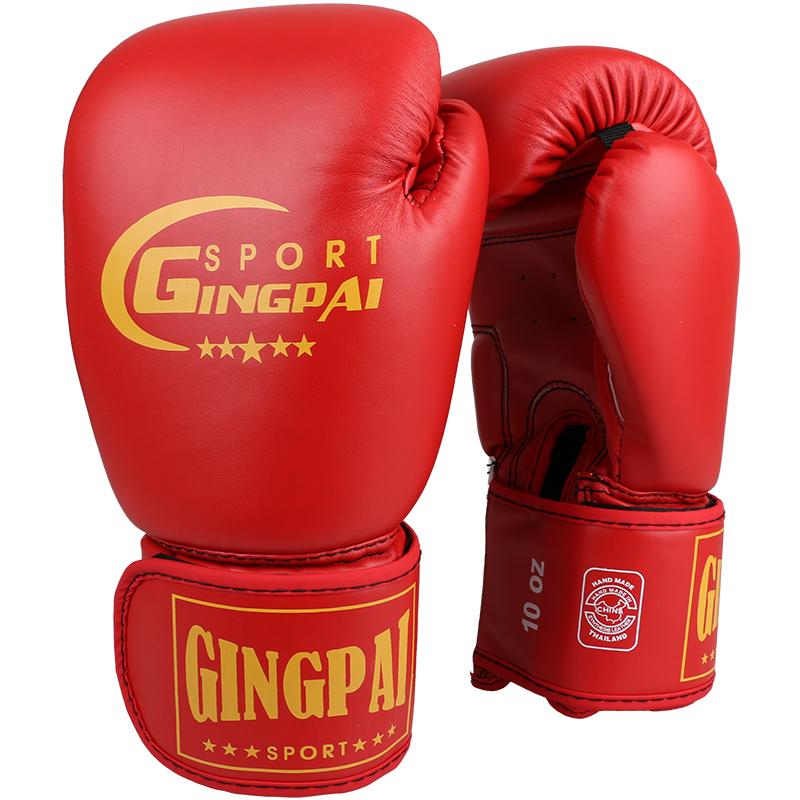 Boxing Gloves Kids /& Adult Muay Thai Training Sparring Punch Bag Boxing Mitt