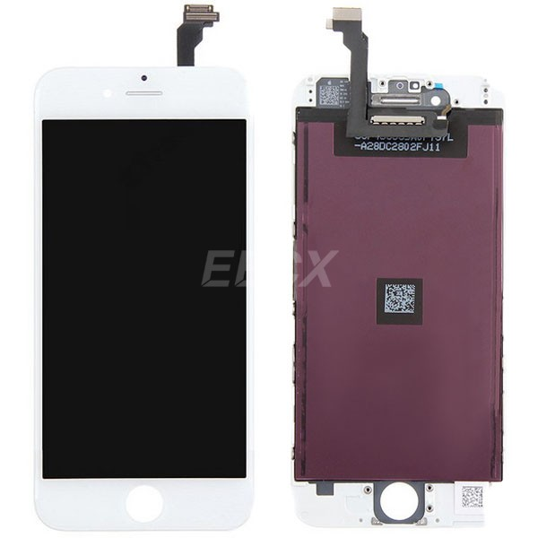Фотография 10PCS/LOT LCD Display Digitizer For iPhone 6 4.7 inch Touch Screen Digitizer Assembly For iPhone 6 6G Free DHL Shipping