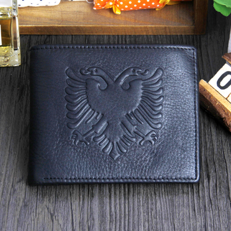 designer male wallets 4czv  sale Genuine Leather Short Style Mini Coin Purse Men Wallet Direct selling  15 best