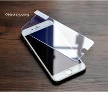 pelicula de vidro glas HD Toughened Protective Film 0.26mm Premium Tempered Glass Screen Protector For iPhone 6 6S i6plus i5