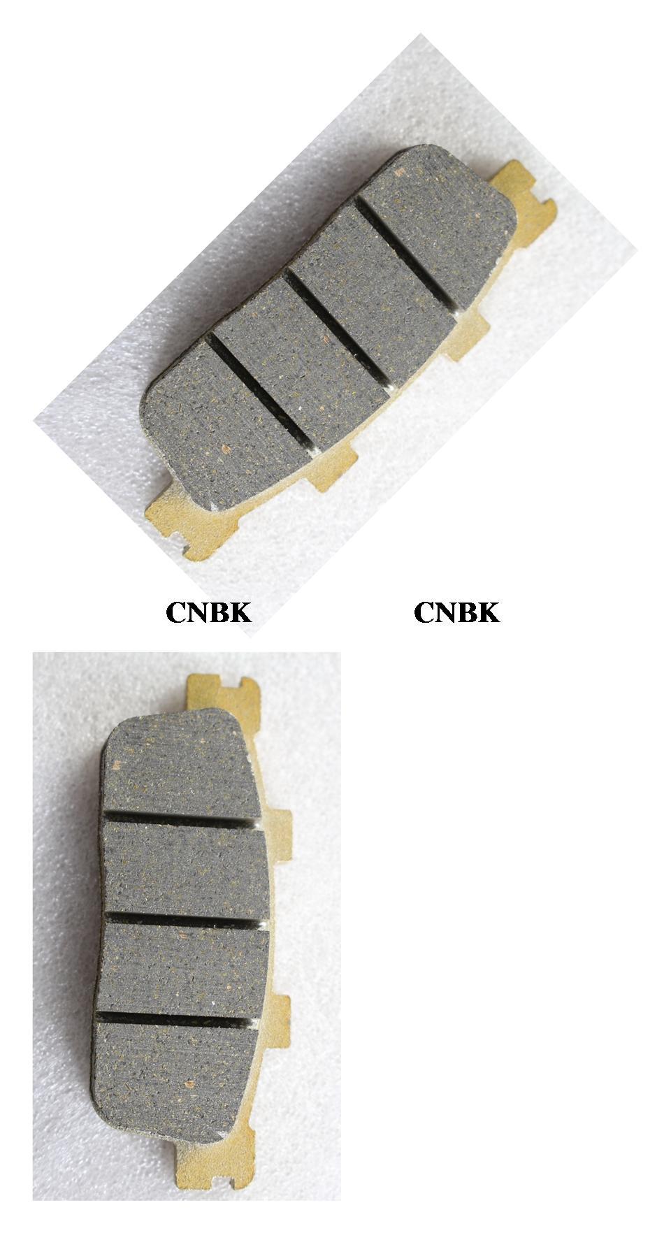 Тормозные диски из Китая