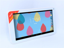 promotion!7 InchIntel 705 Tablet PC  Android 4.4+1G/8G+Dual Core/Camera+Bluetooth+WIFI+1024*600+ 2800mAh Battery  G sensor(China (Mainland))