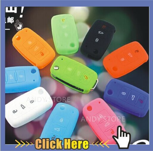 Наклейки Car key cover Volkswagen VW Tiguan Passat B5 B6 B7 Golf MK6 EOS Scirocco Jetta MK5 MK6 Skoda Superb Octavia Fabia car seat cushion three piece for volkswagen passat b5 b6 b7 polo 4 5 6 7 golf tiguan jetta touareg beetle gran auto accessories