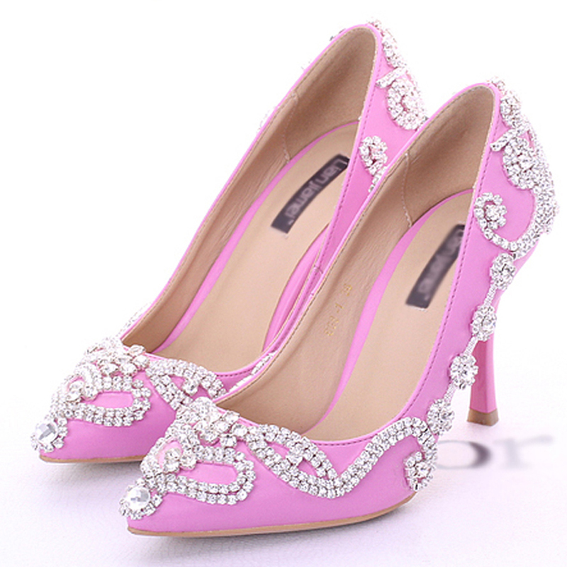Online Get Cheap Pink 3 Inch Heels -Aliexpress.com  Alibaba Group