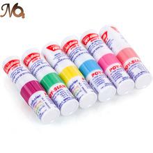 6 pieces/lot Thailand Mint Cylinde Nasal Inhaler Refreshing Brain Anti Fatigue Cure stuffy Nose Rhinitis Sniff Nasal Aspirator(China (Mainland))