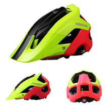 Buy 2017Bicicleta Ultralight Helmet Cycling helmet Fully-molded Hull Cycling Helmet Road Mountain Bike MTB Bicycle Helmet 56-62 CM for $25.50 in AliExpress store
