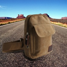 2015 New Fashion Men Sport Canvas Messenger Bags Man Shoulder Bag Casual Outdoor Travel Hiking Military