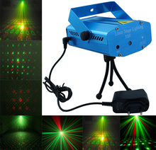 Buy Blue Mini Lazer Pointer Projector Light DJ Disco Laser Stage Lighting AC110-240V Party Entertainment Disco Show Club Bar Pub for $18.97 in AliExpress store