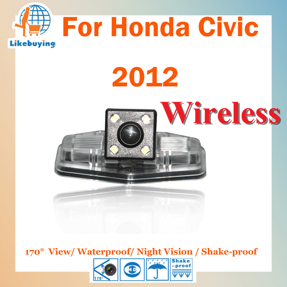 Popular Honda Civic Reverse Camera Buy Cheap Honda Civic