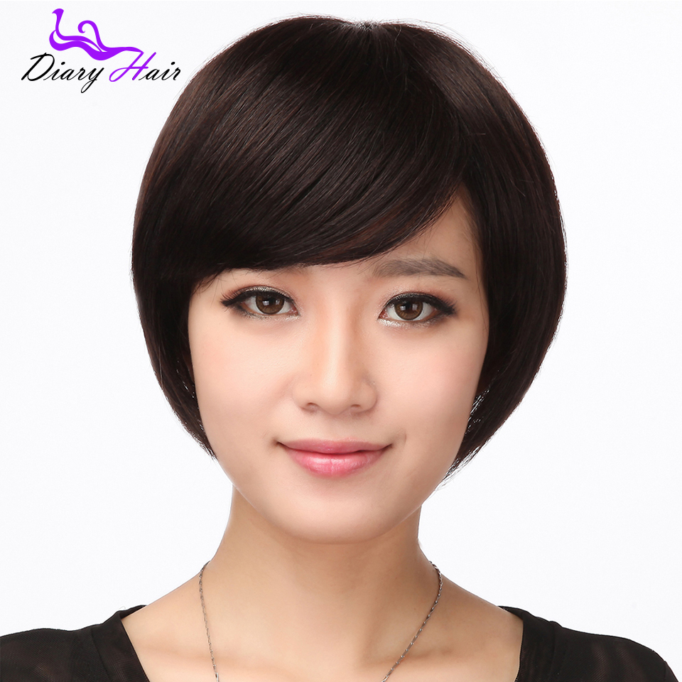 Short Cut Africa America Wigs Short Hairstyle 2013